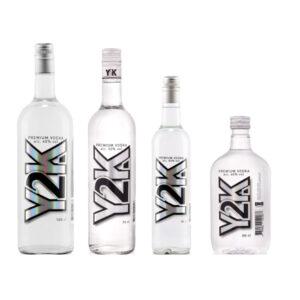 Y2K Premium Vodka