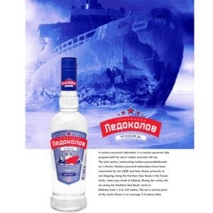 Ledokolov Vodka