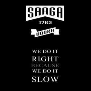 Saaga 1763 - We do it Right