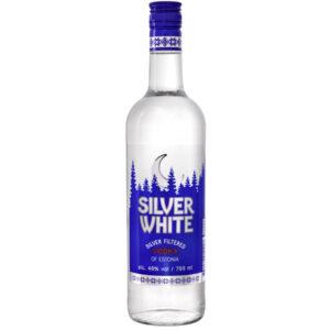 Alcor Silver White Vodka